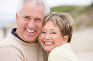 Full and Partial Dentures in Ocala